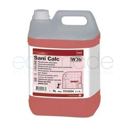 100048 Sani Calc 5 lit sredstvo za uklanjanje kamenca