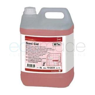 100084 Sani Cid 5 lit sredstvo za čišćenje toaleta