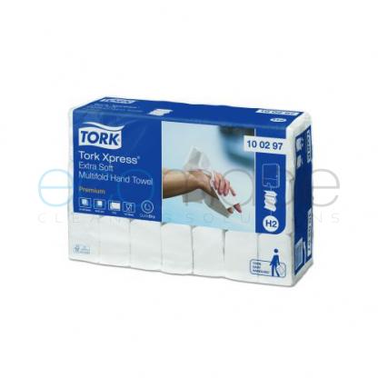 100297 Tork Xpress Extra Soft