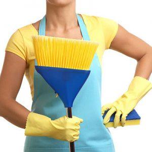 Čišćenje i održavanje objekata