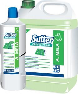 sredstvo za čišćenje podova sutter a mela