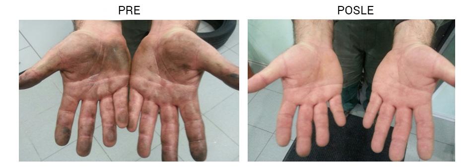 vita paste pasta za ruke