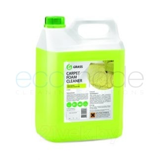 215101 Carpet Foam Cleaner 5 lit