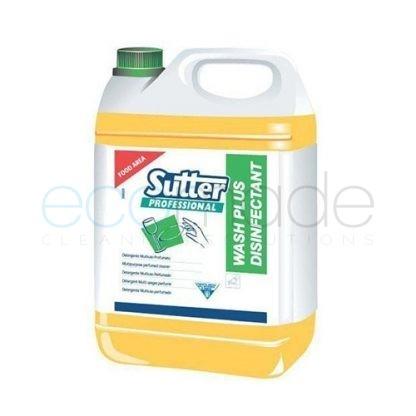dezinfekciono sredstvo za ručno pranje posuđa