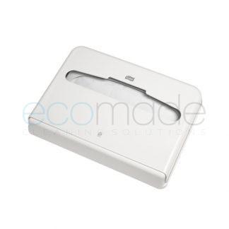344080 Tork držač prekrivača wc daske beli