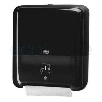 551008 Tork H1 poluautomatski dispenzer crni