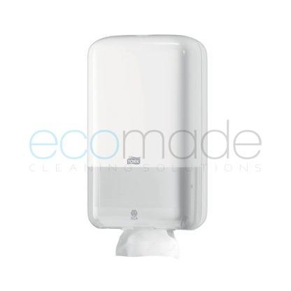 556000 Tork dispenzer za toalet papir u listovima beli