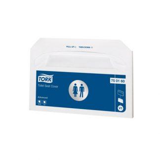 750160 Tork prekrivač za toalet dasku