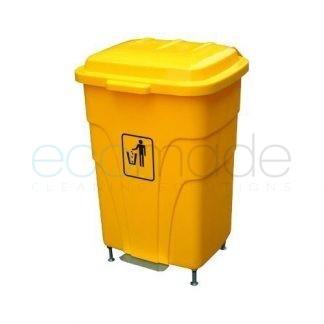 AF07301AZ Kanta za otpad 70 lit žuta
