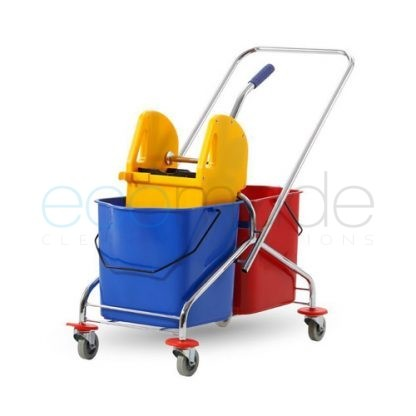 AF08072 kolica za čišćenje metalni ram_1