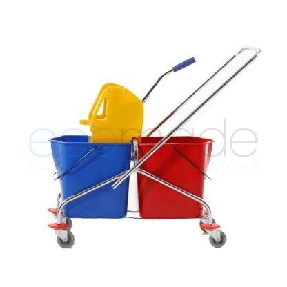 AF08072 kolica za čišćenje metalni ram_2