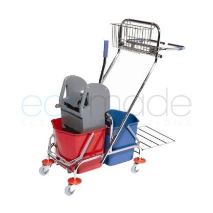 AF08087 kolica za čišćenje 2 x 17 lit