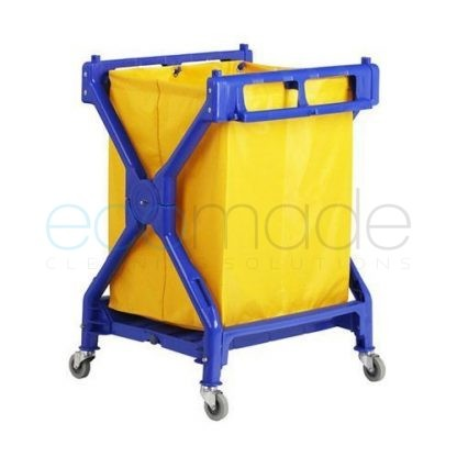 AF08158 hotelska kolica za veš 190 litara