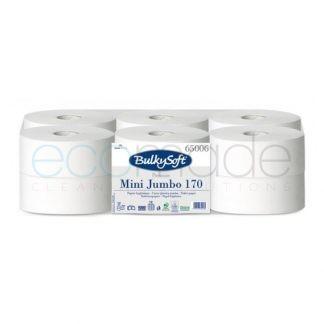 BulkySoft Premium Mini Jumbo toalet papir u rolni