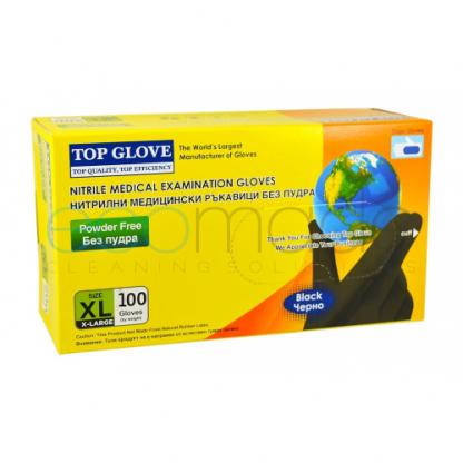 Obezbedite alternativno rešenje za pojedince koji su alergični na lateks od prirodne gume