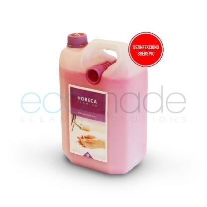 antibakterijski tečni sapun