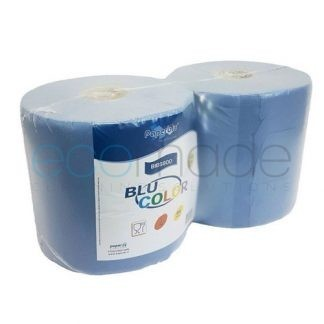 industrijski ubru blu color