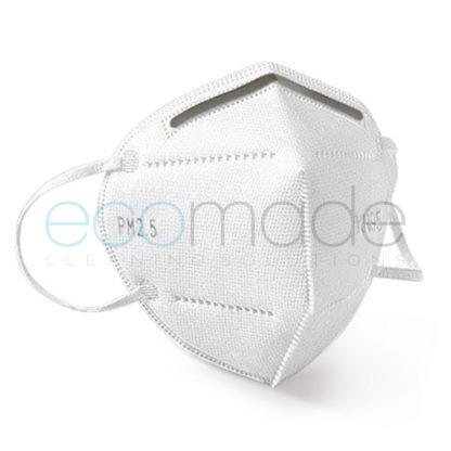 kn95 zaštitna maska bez filtera