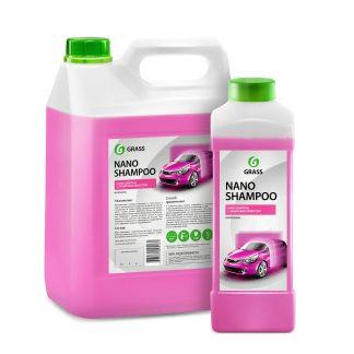 nano šampon sa zaštitnim efektom