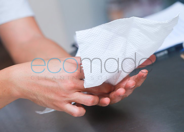 papirni ubrusi