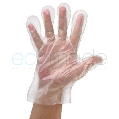 providne pvc rukavice